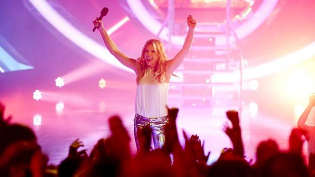 <i>Big Brother</i>, hosted by Sonia Kruger, doesn't get too adventurous.