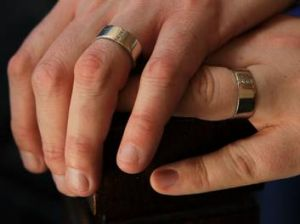 Strengthened civil unions laws were passed in the ACT last night.