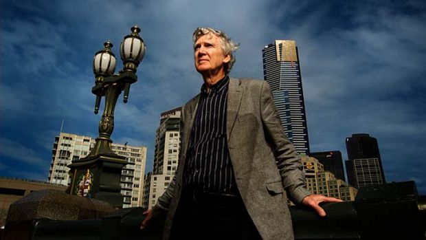Playwright David Williamson believes Australia is sacrificing the next creative generation.