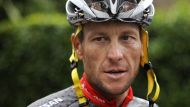 Lance Armstrong gives up the doping fight (Video Thumbnail)