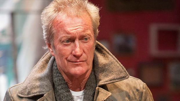 Bryan Brown is set to headline a new World War I telemovie to be produced in Perth.