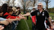 """I know I can coach"" says Malthouse (Video Thumbnail)"