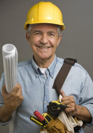 Older workers reflect the changing customer base of many companies.