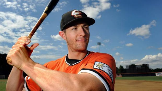 Michael Collins will be a senior assistant coach to Steve Schrenk with the Canberra Cavalry this season.