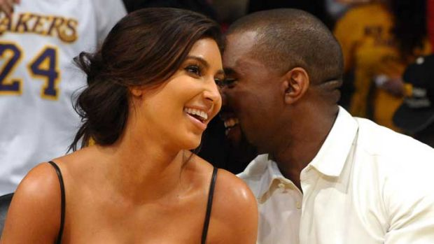Kim Kardashian and Kanye West certainly seem made for each other - but is marriage on the cards?