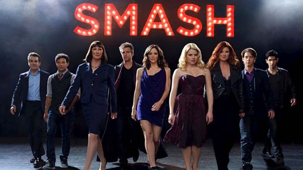<i>Smash</i> creators hope to repeat the success of season one.