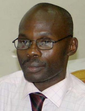 David Kato ... late gay rights activist. Uganda is notorious for its institutionalised homophobia.