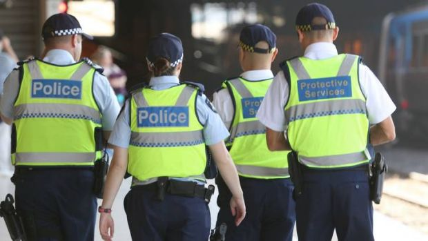 Police hope to recruit mothers to correct the gender imbalance among PSOs.