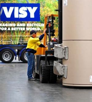 Visy can now claim significant tax deductions.