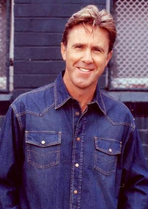 Glenn Robbins ... set to star in <em>Upper Middle Bogan</em>.