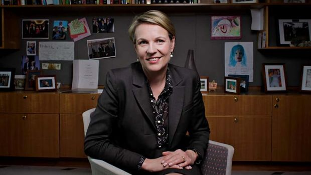 Committed to ridding Australia of tobacco products ... federal Health Minister, Tanya Plibersek.