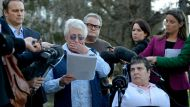 Thalidomide victims outraged at apology (Video Thumbnail)
