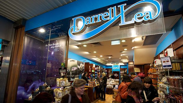 The 27 remaining Darrell Lea stores in Australia will close after the company was today sold to the Queensland-based ...