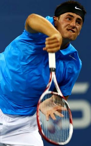 Bernard Tomic will continue to be part of the Davis Cup team.