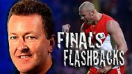 Swans smashed the Crows back in 2003 (Video Thumbnail)