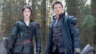 Hansel and Gretel: Witch Hunters - trailer (Video Thumbnail)
