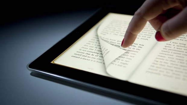 Expect a war over the cost of digital books in the coming months.