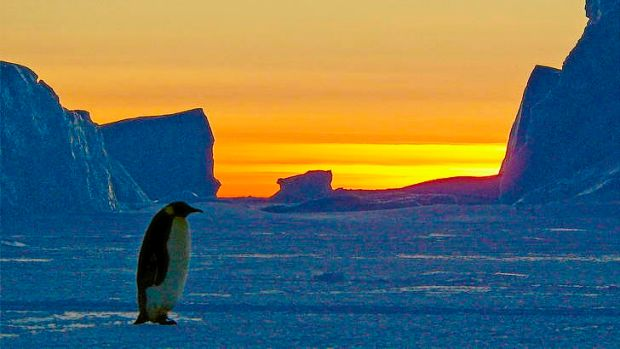 Political and scientific rivalries have raged over the frozen wilderness of Antarctica for most of its human history.