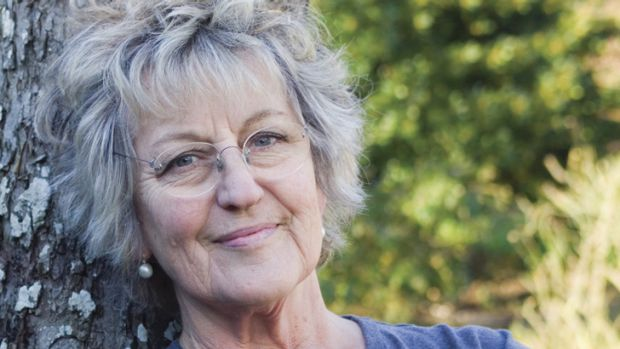 Germaine Greer.