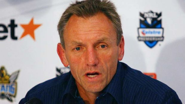 Coach Neil Henry says the Cowboys are not allowing themselves to be distractied by hometown hype ahead of Saturday's ...