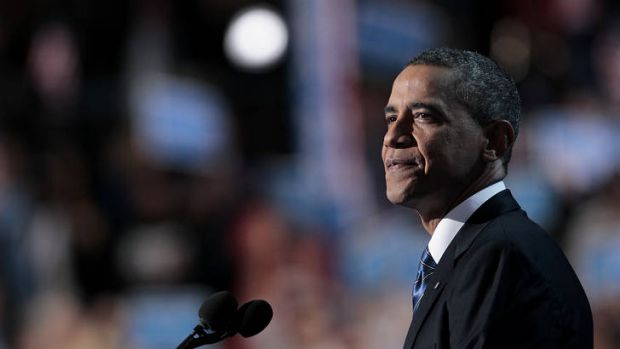 US President Barack Obama: 'If you turn away now, if you buy into the cynicism that the change we fought for isn't ...