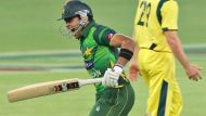 Pakistan wins T20 in a thiller (Video Thumbnail)