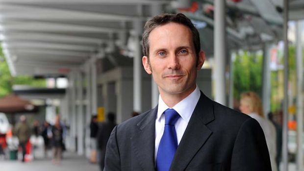 Andrew Leigh ... believes parents are willing to pay more for childcare.