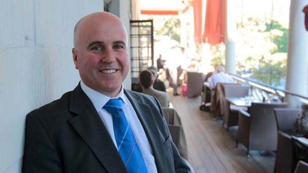 """Underperforming teachers have to be moved on"" ... Adrian Piccoli."