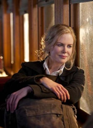 Adventurer ... Kidman as Martha Gellhorn.