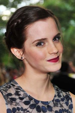 "Actress Emma Watson is the ""most dangerous"" celebrity to search for online."