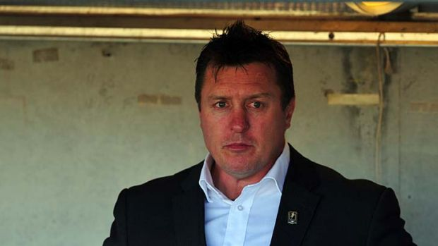 David Furner ... managed to overcome difficult relationships with some of his players at the Raiders.