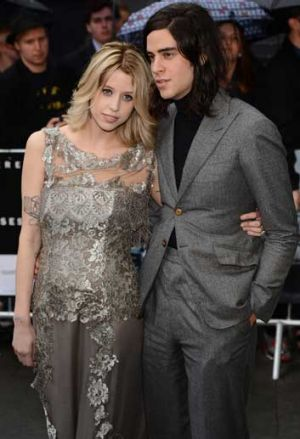 Peaches Geldof And Thomas Cohen Married On Saturday First Pictures From The Big Day