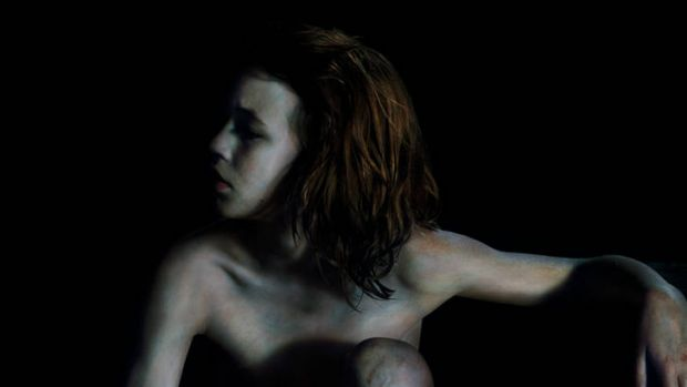 Pictures from Bill Henson's new exhibition at Roslyn Oxley Gallery, Sydney.