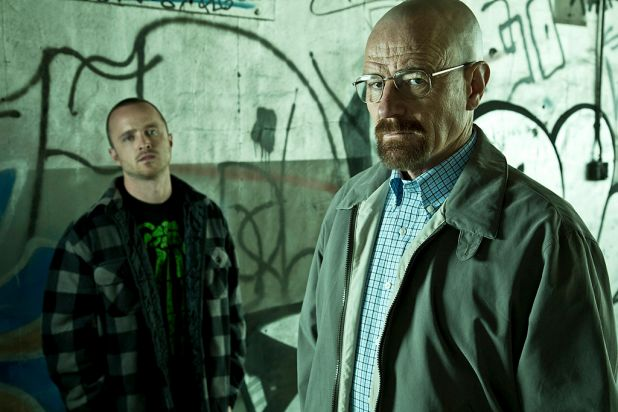 9. <i>Breaking Bad</i> makes you fear for the souls of its characters, including educator-turned-criminal Walter White ...