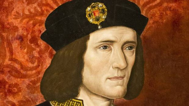 """A """"momentous"""" discovery ... archaeologists may have discovered the final resting place of King Richard III."""