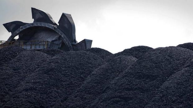 Other coking coal producers are following  the BHP pricing lead in Japan.