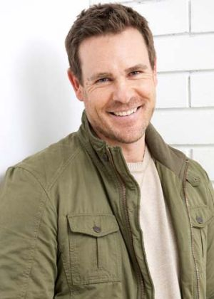 Moving in ... actor Aaron Jeffrey is joining <em>Neighbours</em>.