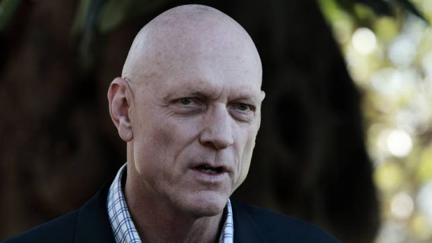 You can stop the music ... School Education Minister Peter Garrett