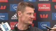 Pies expect Eagles to go tall (Video Thumbnail)