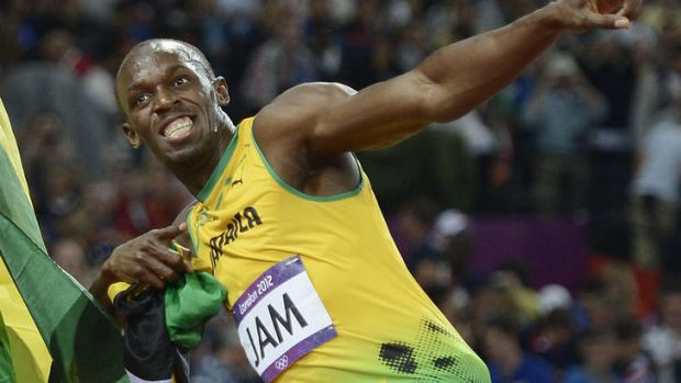 Australian sprinters are heading to the home of Usain Bolt.