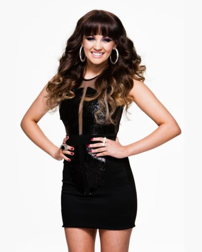 Samanta Jade, X Factor 2012 Top 12