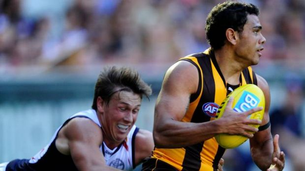 Adelaide suffered their greatest loss of the year (56 points) against Hawthorn in round three at the MGC.