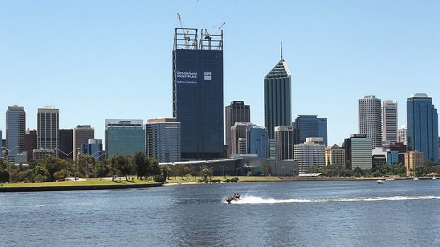 Less than a third of waste was recycled from the 2012 Australia Day Skyworks.