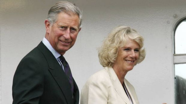 Prince Charles and Camilla will visit Melbourne, Longreach, Adelaide, Hobart, Sydney and Canberra.