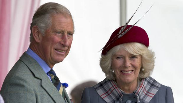 Prince Charles, Prince of Wales and Camilla Duchess of Cornwall are coming to Canberra.