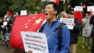 Island dispute sparks more fury in China (Video Thumbnail)