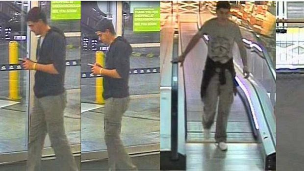 A man police wish to speak to in relation to a sexual assault in Greensborough.