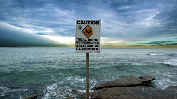 The report found they were 55 drowning deaths at Australian beaches.