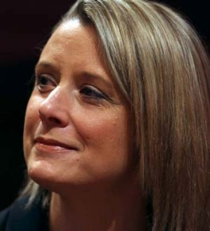 Kristina Keneally.