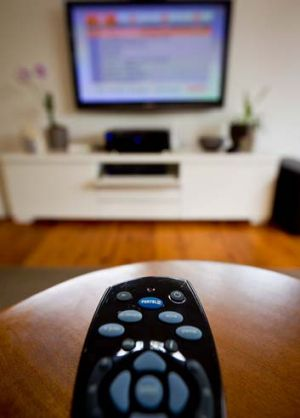 Foxtel will continue to fight piracy.